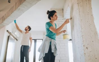 Best Home Improvement Tricks
