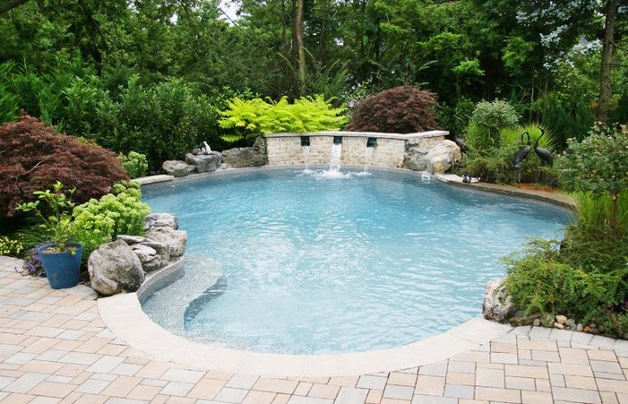 your pool